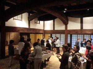Tokyo Women's Club 008s