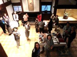 Tokyo Women's Club 017s