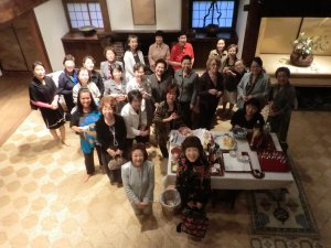 Tokyo Women's Club 022s